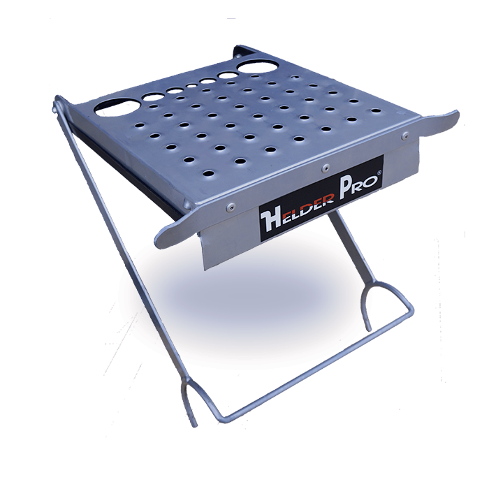 Plate-forme et Porte-outils Helder Pro Toolstep
